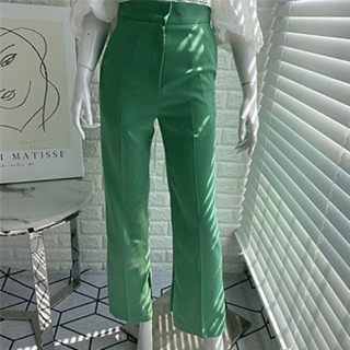 Color teuim slacks